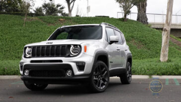 Jeep Renegade 2020 KBB