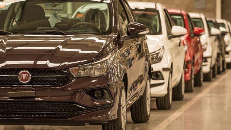 Mercato auto Argentina maggio 2020