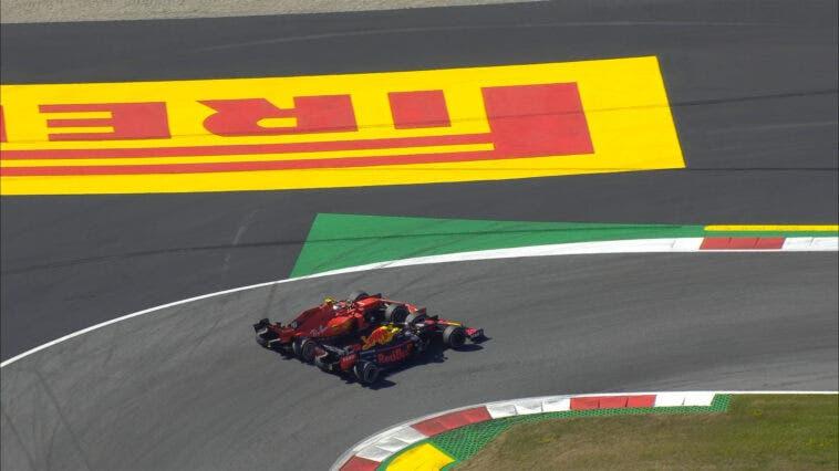 Leclerc Verstappen 3