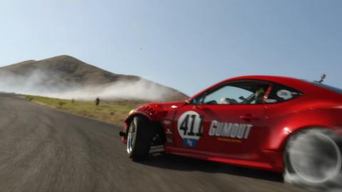Toyota 86 motore Ferrari