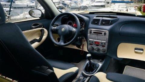Alfa Romeo 147 - 7