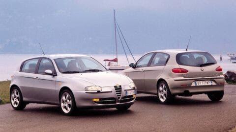 Alfa Romeo 147 - 4