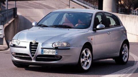 Alfa Romeo 147 - 5