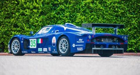 Maserati MC12 - 7