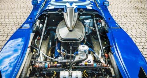 Maserati MC12 - 9