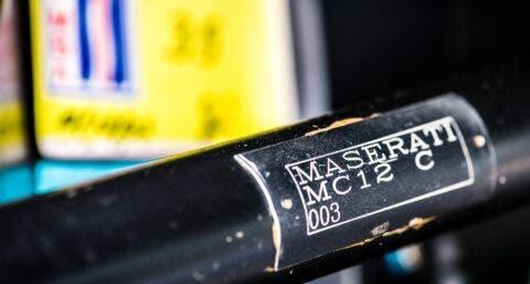 Maserati MC12 - 10