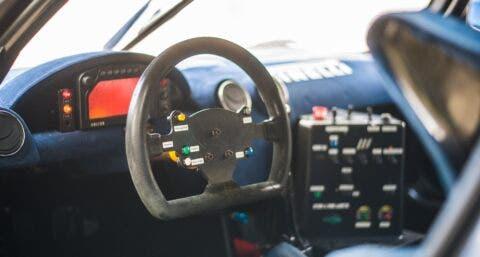 Maserati MC12 - 12