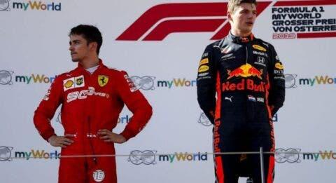 Leclerc Verstappen 2