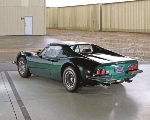 Ferrari Dino Ritrovata 5