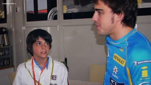 Alonso Sainz