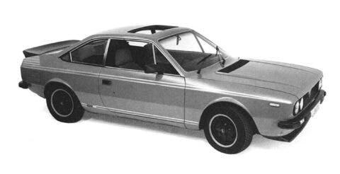 Lancia Beta Coupé Hi-Fi -2