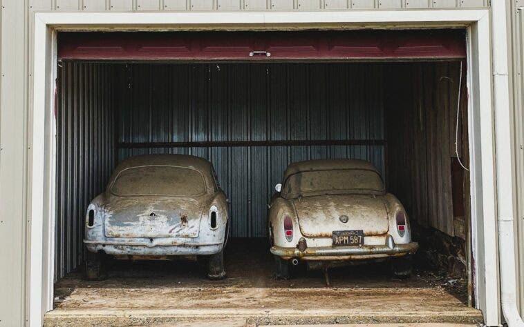Alfa Romeo Ritrovate 1