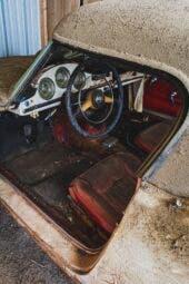 Alfa Romeo Ritrovate 4
