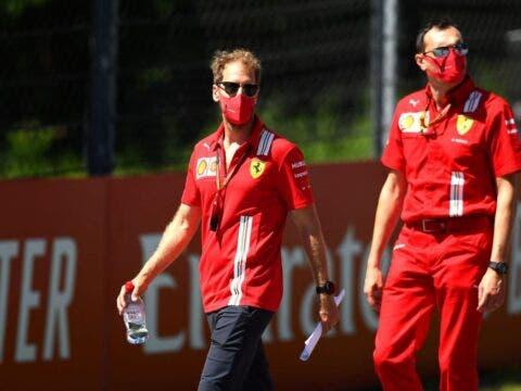 Vettel Binotto 5