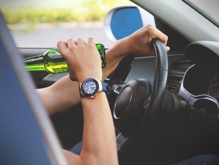 Alcol-al-volante