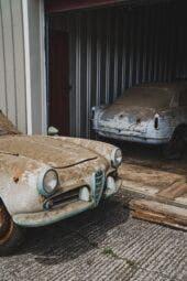 Alfa Romeo Ritrovate 10