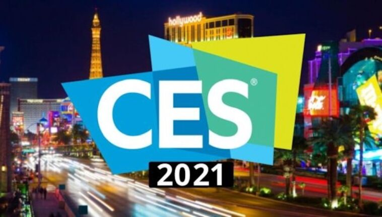 CES 2021 evento digitale