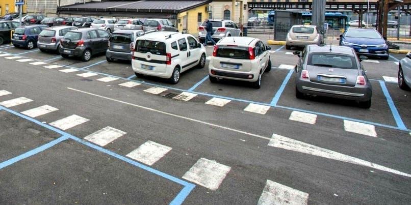 Costo parcheggi