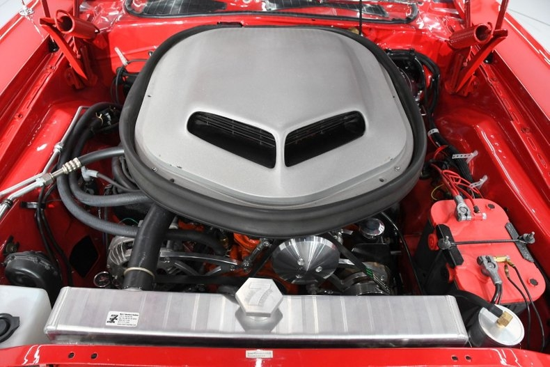Dodge Challenger 1970 esemplare speciale