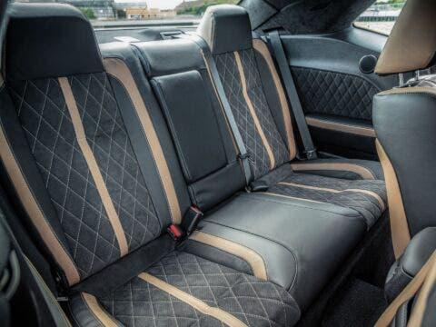 Dodge Challenger R/T Scat Pack Widebody NAP Exclusive