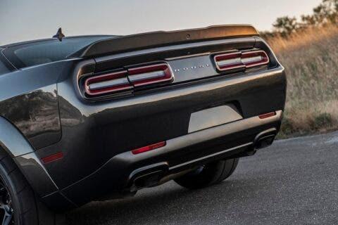 Dodge Challenger SRT Hellcat Widebody SpeedKore