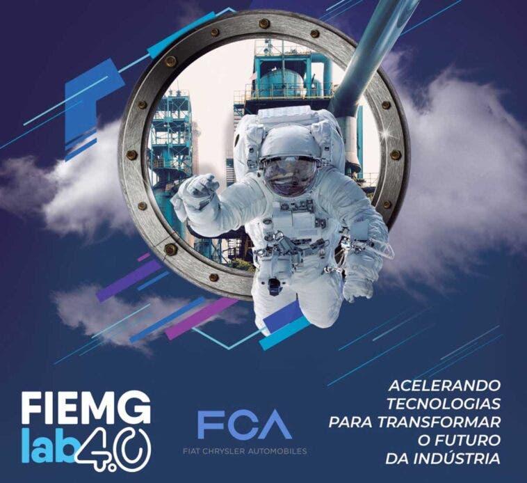 FCA Fiemg Lab startup
