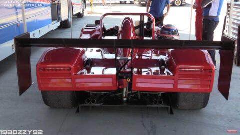 Ferrari 333 SP Imola