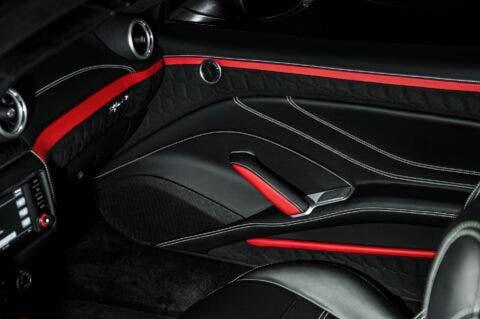 Ferrari California T Vilner