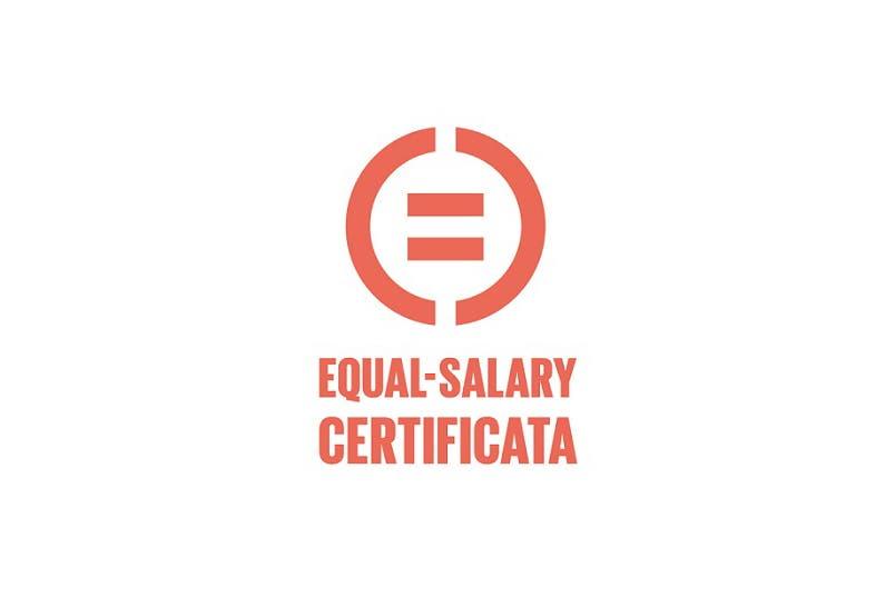 Ferrari Equal Salary Certification