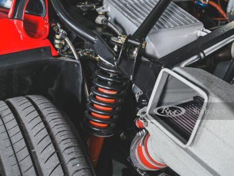 Ferrari F40 1991 asta online