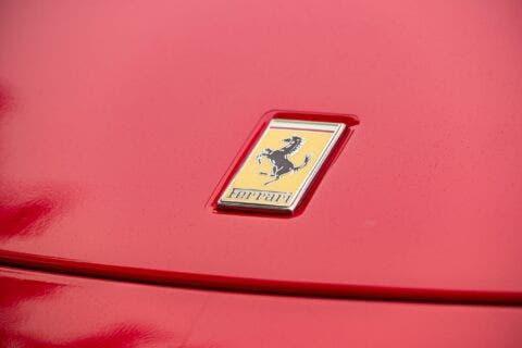 Ferrari F430 2006 asta online