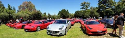 Ferrari Passione Rossa 2020