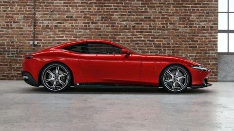 Ferrari Roma Wheelsandmore