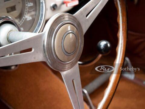 Fiat 8V Coupé 1954 asta