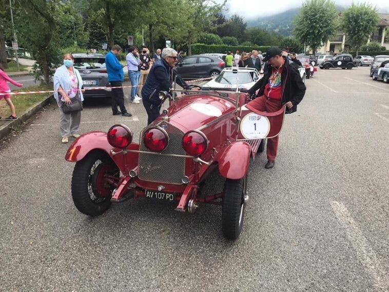 Fiat Coppa d'Oro delle Dolomiti 2020