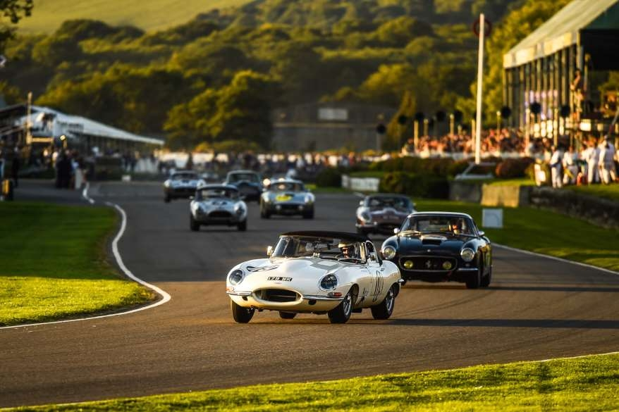 Goodwood Speedweek