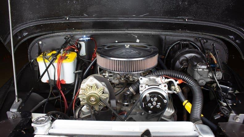 Jeep CJ-7 1986 motore V8 vendita