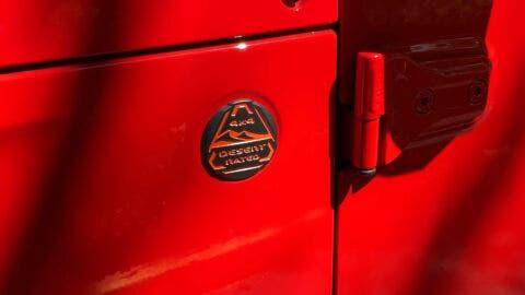 Jeep Gladiator Mojave Doug DeMuro