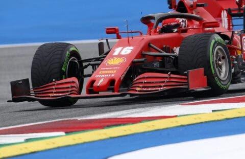 Leclerc Austria 3