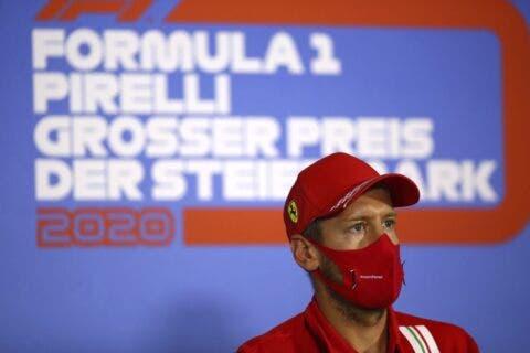 Sebastian Vettel 3