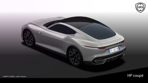 Lancia HPC