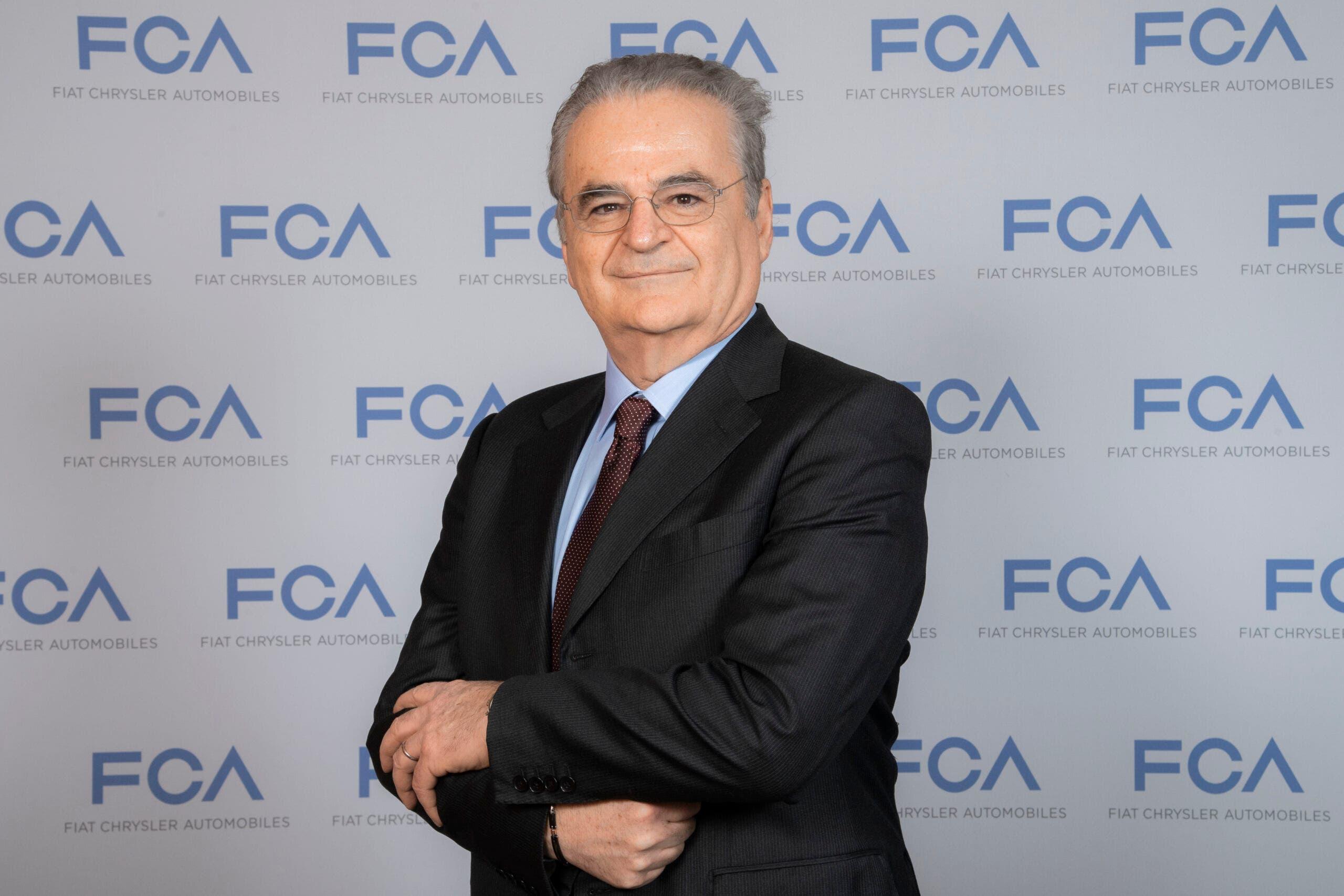 Luigi Galante FCA