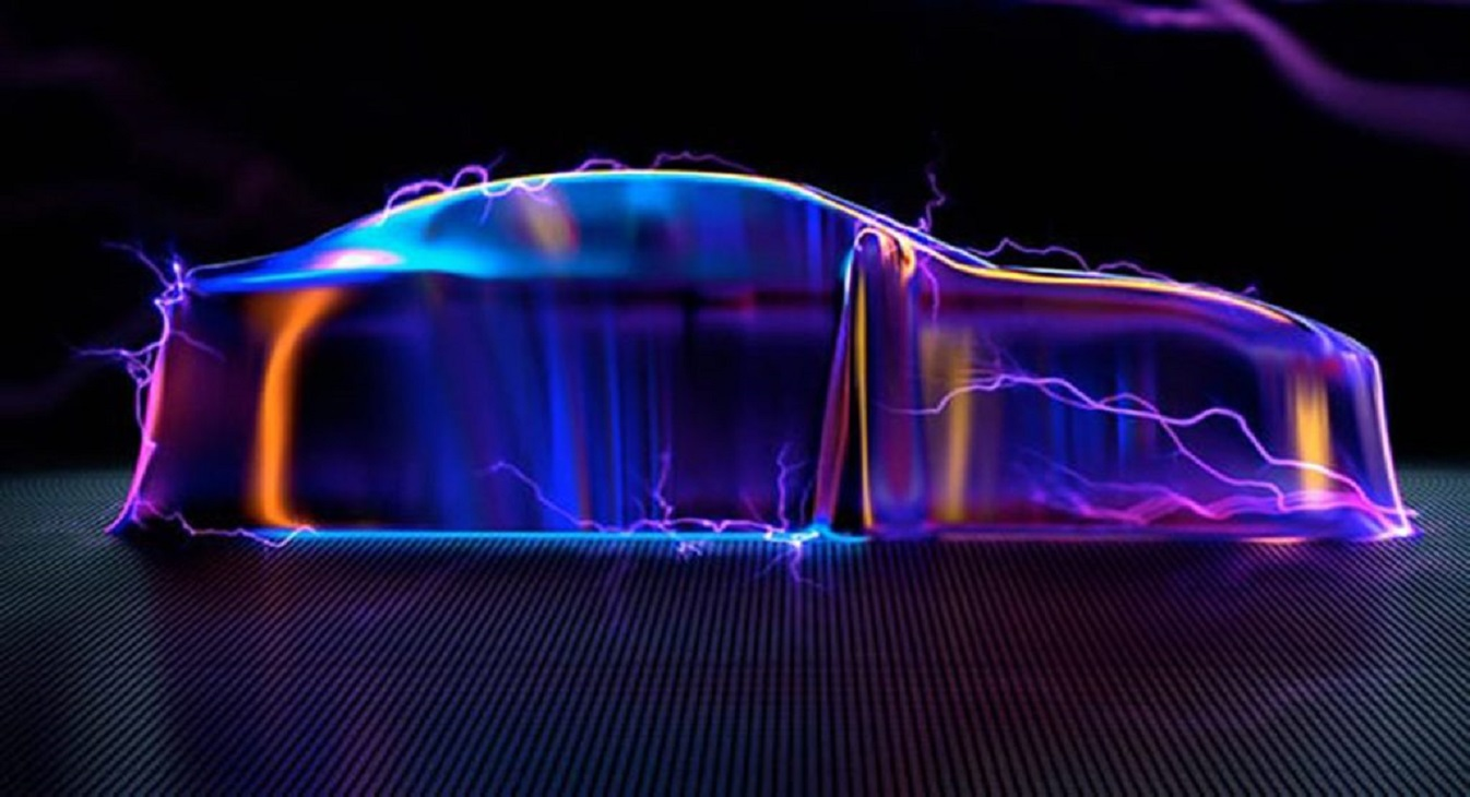 Maserati Ghibli Hybrid teaser finale