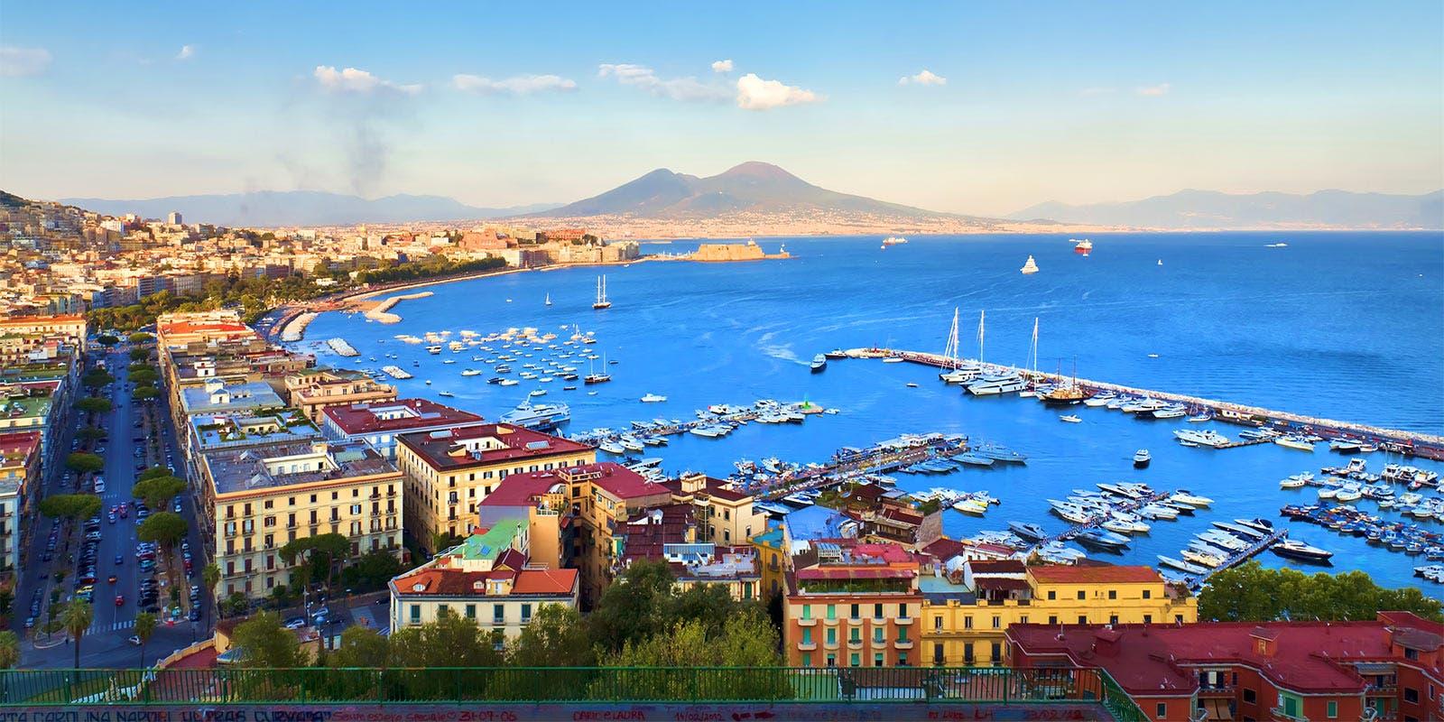 Napoli rca