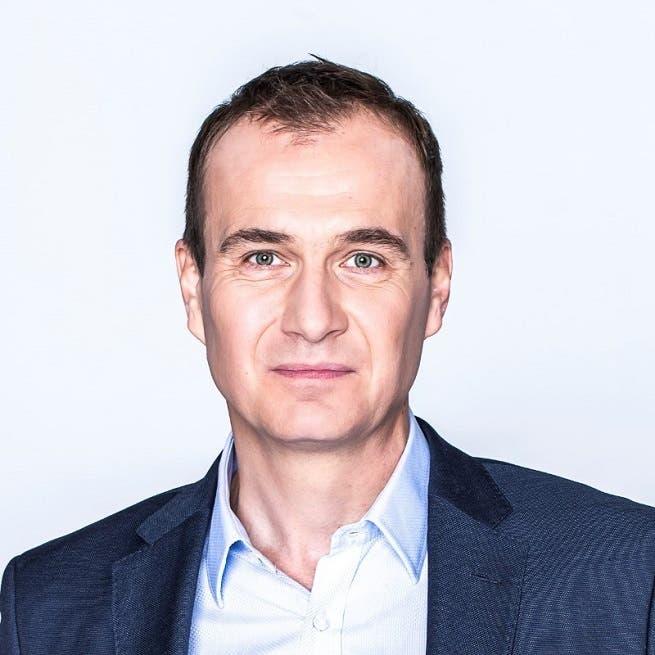 Rafał Grzanecki