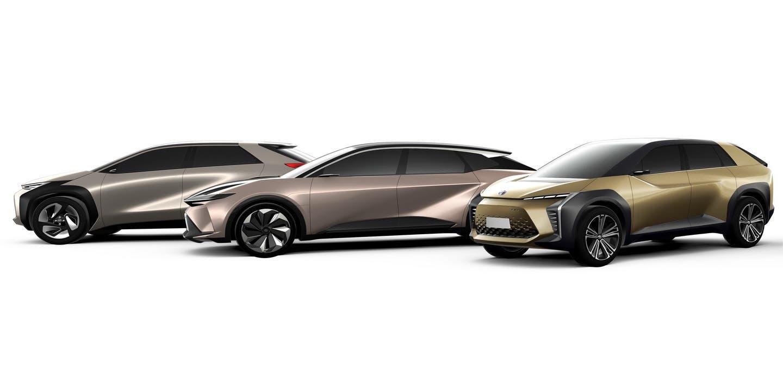 Toyota Stato Solido Batteria