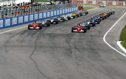 Imola Gran Premio Emilia Romagna 4
