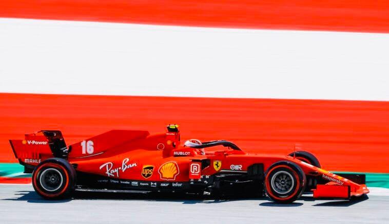 Leclerc Austria 1