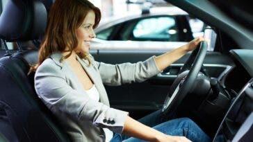 guidare auto