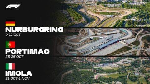 Imola Gran Premio Emilia Romagna 3